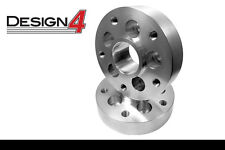 Fiat 500L 25mm Wheel Spacers (4) by Adaptec Speedware - Made in the USA