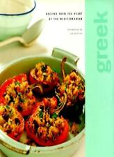 Greek: Recipes from the Heart of the Mediterranean (Classic Cuisine)