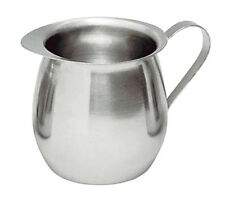 3 oz Bell Shaped Espresso Brew Pitcher / Milk Creamer