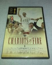 Chariots of Fire (DVD, 1981 RARE oop