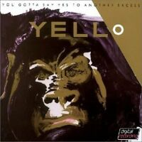 Yello You gotta say yes to another excess (1983) [CD]