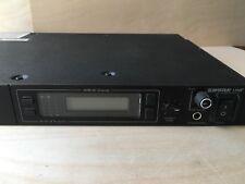 Shure UHF U4S UA Einzelempfänger (782-806MHz) #459