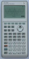 New Original HP 39gII scientific CIENTIFICA Graphing Calculator