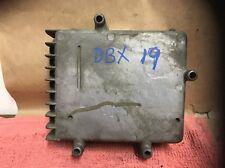 1998 Dodge Avenger Engine Control Unit ECU ECM OEM 05293008AF