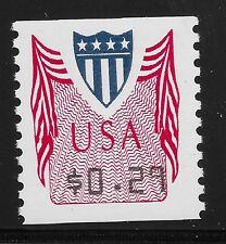 US Scott #CVP32, Single 1994 Variable Rate 29c VF MNH