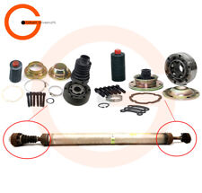 Driveshaft CV Joint Repair Kit Front & Rear for Buick Rendezvous 2002-2006