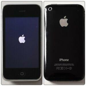 Apple iPhone 3GS Smartphone (O2 & Tesco), 8GB *PLEASE READ DESCRIPTION IN FULL*