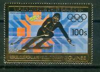 Guinea 971   , ** , Olympische Spiele 1984