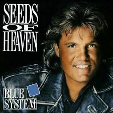 Blue System - CD - Seeds of heaven (1991) ...