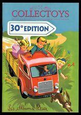 COLLECTOYS  30 eme  vente de jouets anciens    23 mars 2002