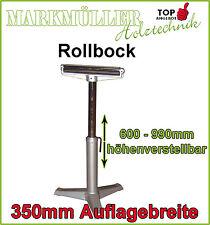 Holzmann Rollbock für schwere Lasten Ss-52