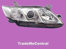 Toyota Camry Head Light Right Hand 2006 2007 2008 2009 Chrome RH Driver Side NEW