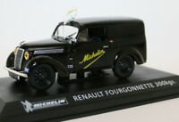 Altaya 1/43 Scale Diecast - Renault Fourgonnette 300Kgs - Michelin Livery