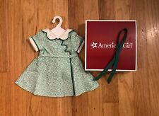 NIB American Girl KIT'S BIRTHDAY OUTFIT Retired/Sold Out Complete Set
