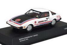 1:43 Mazda Savanna RX7 record Bonneville 1978 1/43 • KYOSHO 03283A