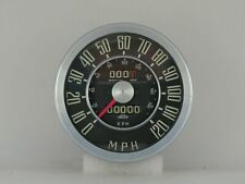 Speedometer Fits Humber Super Snipe 1960-1962 Jaeger Brand   SN5331-02