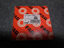 NEW FAG NU209E.TVP2 Cylindrical Roller Bearing