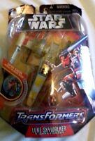 Hasbro Star Wars Transformers - Luke Skywalker X-Wing Fighter