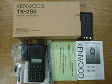 Ultra Rare.. Kenwood TK- 285 220mhz  Amateur/Ham Radio Transciever Converted HT