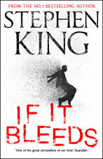 NEW If It Bleeds By Stephen King Paperback Free Shipping
