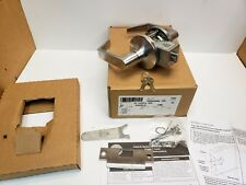 YALE AU6408LN x 626 Heavy Duty Lever Mono Lockset Classroom Lock RH Satin Chrome