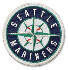 SEATTLE MARINERS Logo Patch Baseball Jolee's EK Success Appliqué