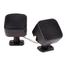 Power 500W Car Tweeter Speakers Super Powers Loudspeaker Audio Auto Sound