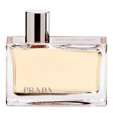 PRADA AMBER de PRADA - Colonia / Perfume - EDP 80 mL [NO BOX] - Mujer / Woman