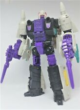 Transformers Earthrise War For Cybertron SNAPDRAGON Complete Voyager Wfc