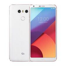 LG  G6 H870S 4G LTE White 32GB Unlocked Mobile Phone
