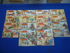KINOWA  ALBI STELLA D'ORO VI SERIE 1/18 COMPLETA Ed. DARDO 1960 - OTTIMA !! !!