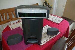 Bose 3-2-1 Series