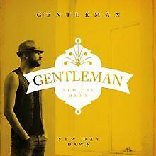 New Day Dawn  (Limited Deluxe Edition) von Gentleman | CD | Zustand sehr gut