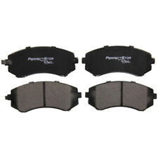 Disc Brake Pad Set-w/o ABS Front Perfect Stop PS422M fits 1989 Nissan 240SX