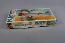 ZF1461 Hasegawa 1/48 maquette avion 48 Nate Nakajima Ki27 Japan Army Fighter