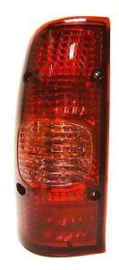 MAZDA B2500 2002-2006 Rear tail Left signal lights lamp LH