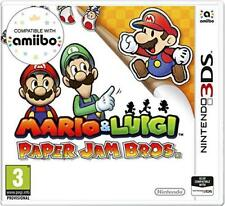 Mario & Luigi: Papierstau Bros | Nintendo 3DS/2DS NEU (4)