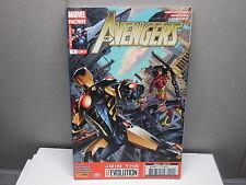 Comics - The Avengers n°2 - Aout 2013