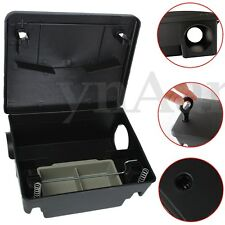 Professional Rodent Bait Block Station Box Case Trap w/ Key For Rat Mouse Home
