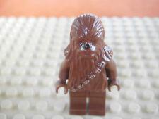 Lego Star Wars LEGO Chewbacca figurine sw011a minifigur personnages 10188,10236,7879