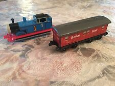 ERTL Thomas and mail car