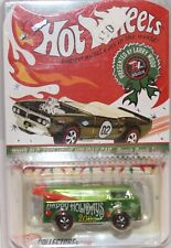 Hot Wheels 2003RLC Beach Bomb Too Exclusive Holiday Car Collectors