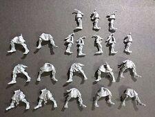 Warhammer Kairic Acolytes x20 Legs Bits