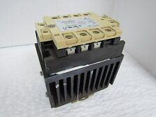 CARLO GAVAZI RZ3A60A55 MID606978 AC51 600VAC AC53A 15A 600VAC