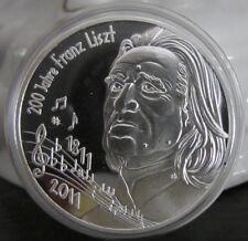 10 Euro Liszt In Münzen Ebay