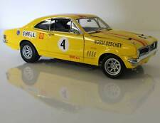 Classic Carlectables 1:18 Holden HT Monaro Norm Beechey 1970 Diecast Model 18129