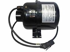 Air Supply Portable Spa Blower Ultra 9000 Noise and Vibration Reduction