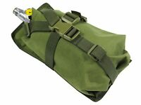 Pouch Case molle pals ninja Air Tank olive PAINTBALL bag airsoft green od Water