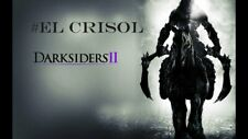 Darksiders II El paso al Crisol DLC PS3