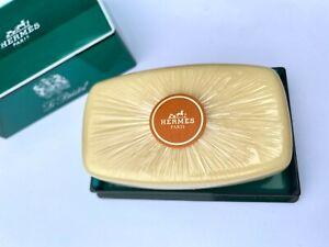 HERMES EAU D'ORANGE VERTE SOAP BAR 150 GRAMS (SCRATCHED BOXES)